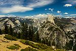 Superbird At Yosemite