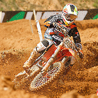 RUI GONCALVES (POR) of ICE1 Racing, MX1 during GP of Portugal 2013 in MX1 and MX2, Casarão International Crossodromo, Águeda in Portugal on May 4, 2013 (Photo Credits: Paulo Oliveira/DPI) NortePhoto.com