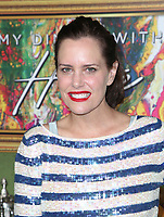 4 October 2018-  Hollywood, California - Ione Skye, HBO Films' &quot;My Dinner With Herve&quot; Premiere held at Paramount Studios. <br /> CAP/ADM/FS<br /> &copy;FS/ADM/Capital Pictures