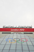 Excell Arena - 27.07.2012 - Jeux Olympiques Londres 2012..Photo: Amandine Noel / Icon Sport......