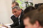 Wales &amp; West Utilities Critical Friends Panel.<br /> 02.04.14<br /> <br /> &copy;Steve Pope-FOTOWALES