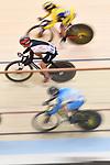 Riyu Ota (JPN), Ambience shot, <br /> AUGUST 28, 2018 - Cycling - Track : Women's Keirin Round 1 at Jakarta International Velodrome during the 2018 Jakarta Palembang Asian Games in Jakarta, Indonesia. <br /> (Photo by MATSUO.K/AFLO SPORT)