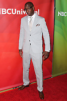 PASADENA, CA, USA - APRIL 08: J. B. Smoove at the NBCUniversal Summer Press Day 2014 held at The Langham Huntington Hotel and Spa on April 8, 2014 in Pasadena, California, United States. (Photo by Xavier Collin/Celebrity Monitor)