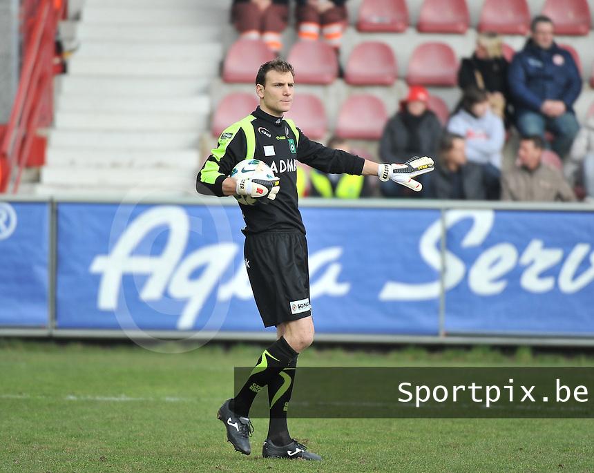 Cercle Brugge : Jo Coppens.foto VDB / BART VANDENBROUCKE