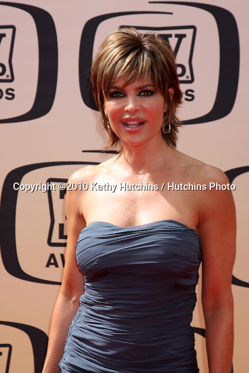 lisa Rinna.arrives at the 2010 TV Land Awards.Sony Studios.Culver City, CA.April 17, 2010.©2010 Kathy Hutchins / Hutchins Photo...