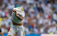 Real Madrid CF's James Rodriguez during La Liga match. Oct 05, 2019. (ALTERPHOTOS/Manu R.B.)<br /> Liga Spagna 2019/2020 <br /> Real Madrid - Grenada <br /> Foto Alterphotos / Insidefoto <br /> ITALY ONLY