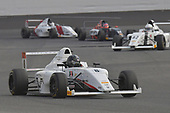 2017 F4 US Championship<br /> Rounds 4-5-6<br /> Indianapolis Motor Speedway, Speedway, IN, USA<br /> Sunday 11 June 2017<br /> #8 Kyle Kirkwood wins all three races at Indy event.<br /> World Copyright: Dan R. Boyd<br /> LAT Images