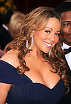 HOLLYWOOD, CA. - March 07: Mariah Carey  arrives at the 82nd Annual Academy Awards held at the Kodak Theatre on March 7, 2010 in Hollywood, California.