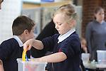 Welsh Water National Engineering Week.<br /> Hereford Waterworks Museum<br /> 18.03.14<br /> <br /> &copy;Steve Pope-FOTOWALES