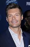 Ryan Seacrest at American Idol Premiere Event at Royce Hall, UCLA. Los Angeles, CA. January 9, 2013.