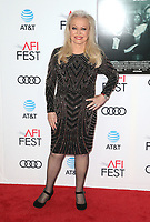 12 November 2017 - Hollywood, California - Jacki Weaver. &quot;The Disaster Artist&quot; AFI FEST 2017 Screening held at TCL Chinese Theatre. <br /> CAP/ADM/FS<br /> &copy;FS/ADM/Capital Pictures