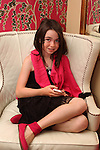 Caoimhe Bisset at the opening of Fabulous Salon...Photo NEWSFILE/Jenny Matthews.(Photo credit should read Jenny Matthews/NEWSFILE)....This Picture has been sent you under the condtions enclosed by:.Newsfile Ltd..The Studio,.Millmount Abbey,.Drogheda,.Co Meath..Ireland..Tel: +353(0)41-9871240.Fax: +353(0)41-9871260.GSM: +353(0)86-2500958.email: pictures@newsfile.ie.www.newsfile.ie.FTP: 193.120.102.198.