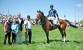 1st Isabel DuPont Sharp Memorial Timber Maiden - Carrickboy