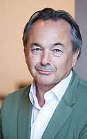 Gilles Kepel (Parigi, 30 giugno 1955) è un politologo, orientalista e accademico francese, specializzato negli studi sul Medio Oriente. Mantova 8 settembre 2019. Photo Leonardo Cendamo