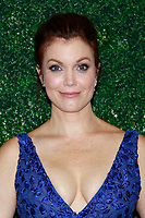 NEW YORK, NY - OCTOBER 4: Bellamy Young at the  2018 Farm Sanctuary On the Hudson Gala honoring Carol Leifer, Tracye McQuirter and Dr. Kristi Funk in New York City on October 4, 2018. <br /> CAP/MPI99<br /> &copy;MPI99/Capital Pictures