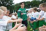 27-07-2017, Voetbalkamp, Norg, Jeugd, Ludovit Reis of FC Groningen,