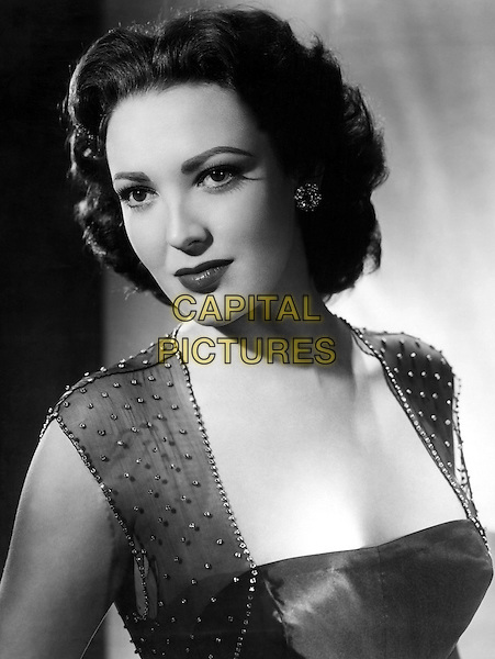Linda Darnell<br /> *Filmstill - Editorial Use Only*<br /> CAP/NFS<br /> Image supplied by Capital Pictures