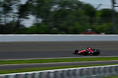 Verizon IndyCar Series<br /> Indianapolis 500 Practice<br /> Indianapolis Motor Speedway, Indianapolis, IN USA<br /> Wednesday 17 May 2017<br /> Mikhail Aleshin, Schmidt Peterson Motorsports Honda<br /> World Copyright: Scott R LePage<br /> LAT Images<br /> ref: Digital Image lepage-170517-indy-6120