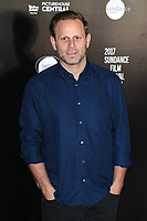 Matt Ruskin at the Sundance Film Festival: London opening photocall at Picturehouse Central, London.<br /> 01 June  2017<br /> Picture: Steve Vas/Featureflash/SilverHub 0208 004 5359 sales@silverhubmedia.com
