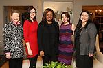 Great Women & Good Wine. Denise Hamilton. Vogelsang home. 11.14.18