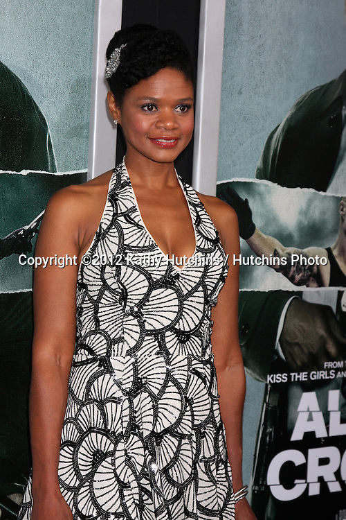 """LOS ANGELES - OCT 15:  Kimberly Elise arrives at the """"Alex Cross"""" Premiere at ArcLight Cinemas Cinerama Dome on October 15, 2012 in Los Angeles, CA"""