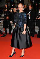 Chloe Sevigny at the gala screening for &quot;The House That Jack Built&quot; at the 71st Festival de Cannes, Cannes, France 14 May 2018<br /> Picture: Paul Smith/Featureflash/SilverHub 0208 004 5359 sales@silverhubmedia.com