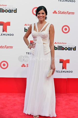 CORAL GABLES, FL - APRIL 25: Kary Musa arrives at Billboard Latin Music Awards 2013 at Bank United Center on April 25, 2013 in Miami, Florida.  © MPI10/MediaPunch Inc