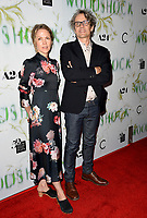 Dean Wareham, Britta Phillips at the premiere for &quot;Woodshock&quot; at the Arclight Theatre, Hollywood, Los Angeles, USA 18 September  2017<br /> Picture: Paul Smith/Featureflash/SilverHub 0208 004 5359 sales@silverhubmedia.com