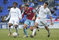 060218 Bolton Wanderers v West Ham Utd
