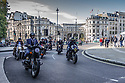 London, travel, Distinguished Gentleman's Ride & 10th Japanese Matsuri Festival, 2018