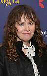 """Sally Murphy attends the Broadway Opening Night Celebration for the Roundabout Theatre Company production of """"Apologia"""" on October 16, 2018 at the Laura Pels Theatre in New York City."""