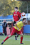 Redbridge FC v Needham Market 25 Oct 2011 FA Trophy 1st Qualifying Round