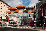 Chinatown, Washington, DC, dc124758