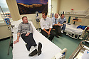 New £4M centre enables more patients to take part in clinical trials in Northern Ireland.  Photo/Paul McErlane