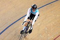 Angus Claasen of West Coast North Island competes in the U17 Boys Sprint race  at the Age Group Track National Championships, Avantidrome, Home of Cycling, Cambridge, New Zealand, Friday, March 17, 2017. Mandatory Credit: © Dianne Manson/CyclingNZ  **NO ARCHIVING**