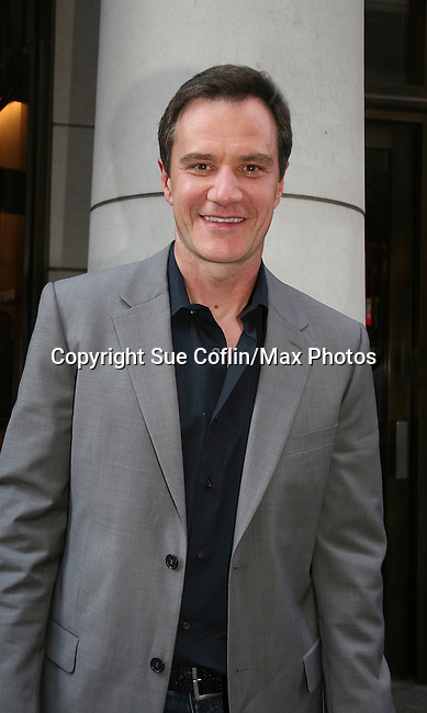"Tim DeKay ""Peter Burke"" was a part of White Collar Comes Clean at the Paley Center for Media, New York City, NY on June 7, 2010. (Photo by Sue Coflikn/Max Photos)"