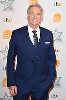 Dr.Hilary Jones<br /> arrives for the Good Morning Britain Health Star Awards 2016 at the Park Lane Hilton, London<br /> <br /> <br /> &copy;Ash Knotek  D3107 14/04/2016