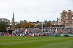 A general view of the Recreation Ground before kick-off - European Rugby Champions Cup - Bath Rugby vs Toulouse - Recreation Ground Bath - Season 2014/15 - October 25th 2014 - <br /> Photo Malcolm Couzens/Sportimage