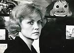 Eleonora Shashkova - soviet and russian teatre and film actress.| Элеонора Шашкова - советская актриса театра и кино.