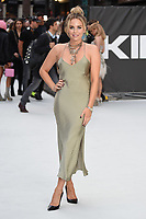 """LONDON, UK. September 12, 2018: Lydia Bright at the World Premiere of """"King of Thieves"""" at the Vue Cinema, Leicester Square, London.<br /> Picture: Steve Vas/Featureflash"""