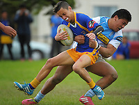 141027 College Rugby - Condor Sevens