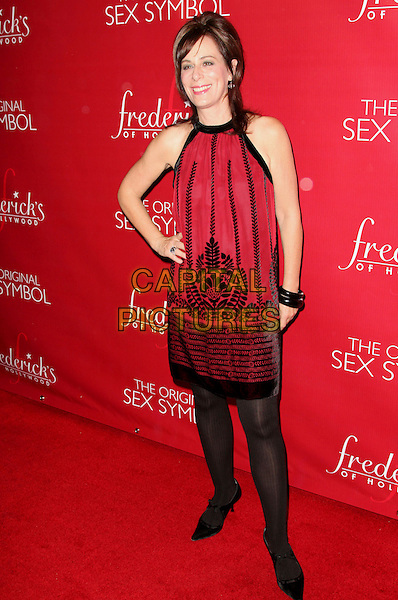 24 October 2007 - Hollywood, California - Jane Kaczmarek. Frederick's of Hollywood Fashion Show held at the Hollywood Palladium. Photo Credit: Charles Harris/AdMedia