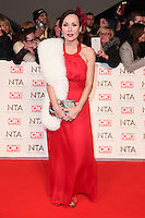 Amanda Mealing<br />