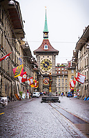 Lifestyle scenes from Bern