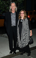 April 19, 2012 Director Scott Hicks asiste a la proyección de Warner Bros. Pictures con la cinta  ¨The Lucky One¨ en el Hotel Crosby Street en Nueva York.(*Foto:©RW/Mediapunch/NortePhoto.com*)