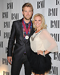 Charles Kelley of Lady Antebellum and wife at The 2011 BMI Pop Music Awards held at The Beverly Wilshire Hotel in Beverly Hills, California on May 17,2011                                                                               © 2010 Hollywood Press Agency