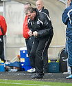 :: QUEEN OF THE SOUTH MANAGER KENNY BRANNIGAN ::