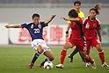 Asano Nagasato (JPN), September 11, 2011 - Football / Soccer : Women's Asian Football Qualifiers Final Round for London Olympic Match between Japan 1-0 China at Jinan Olympic Sports Center Stadium, Jinan, China. (Photo by Daiju Kitamura/AFLO SPORT) [1045]