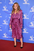 LONDON, UK. September 21, 2018: Alice Liveing at the National Lottery Awards 2018 at the BBC Television Centre, London.<br /> Picture: Steve Vas/Featureflash
