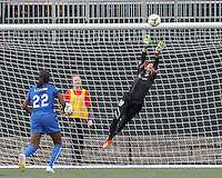Boston Breakers vs Houston Dash, April 26, 2015